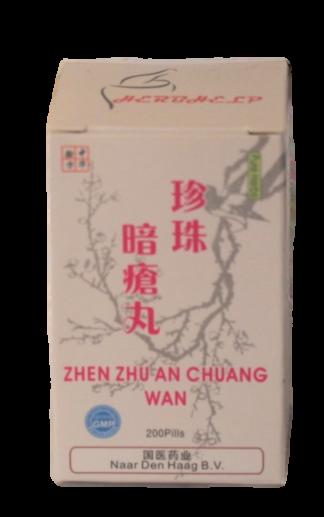zhen zhu an chuang wan