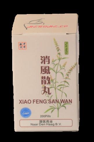 Xiao feng san wan