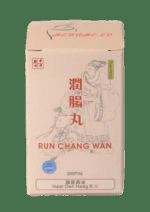 Run chang wan