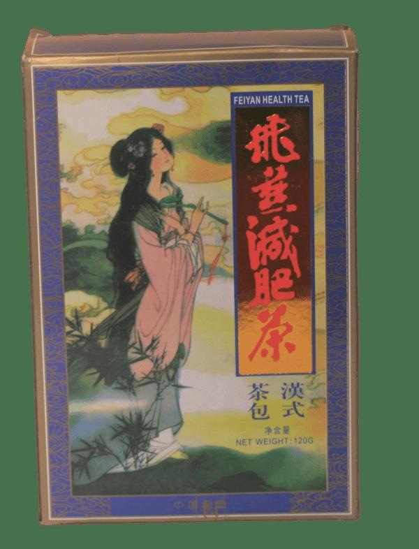 Feiyan health tea