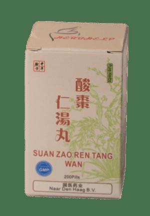 suan zao ren tang wan