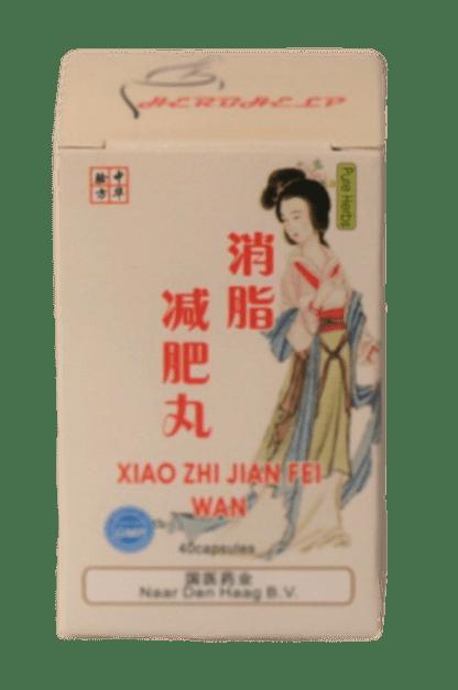 xiau zhi jian fei wan