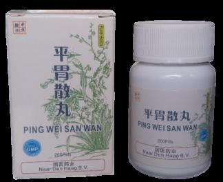 ping wei san wan