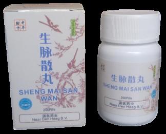 Shen Mai San Wan